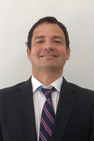 Pablo Jaque, CFA