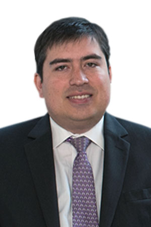 Rafael Mendoza, CFA