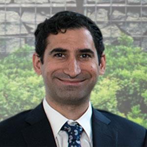 Diego Chomali, CFA