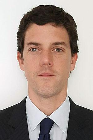 Cristián Gebauer