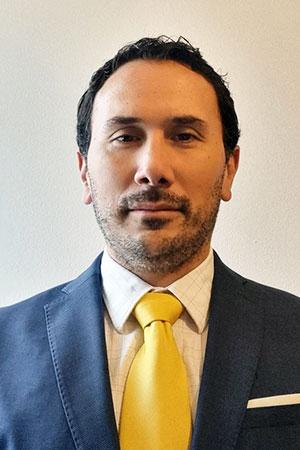 Rodrigo Sovier